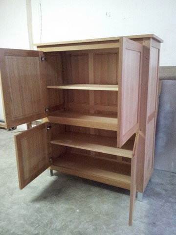buffet-contemporain-chene